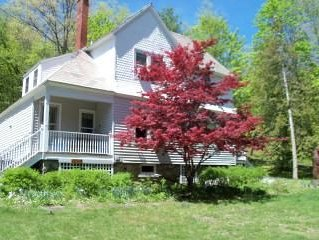BEARLY INN 5 bedrooms  $1700 -2150 ALL Linens , Soaps, Paper products  included