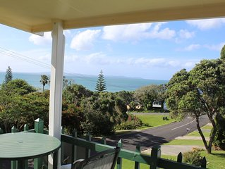 Cable Bay 3 Brm home close to the Beach with views.