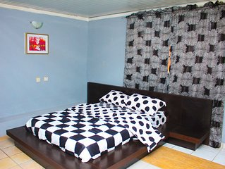 Awesome Penthouse Room On Admiralty, Lekki 1 (1)