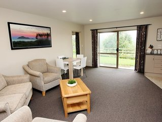 Longlands Cottage, Havelock North andamp; Hastings