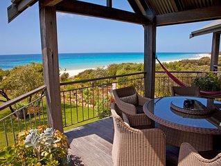Eagle Bay Beach House. Luxury on the Beach
