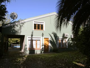 Casa Quinta ALBACHIARA