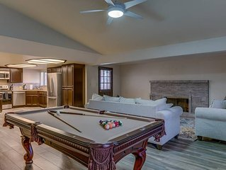 Awesome Spacious House with pool in Mesa