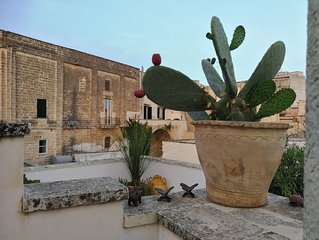 Stunning house in the historical centre of Nardo - Pride of Salento