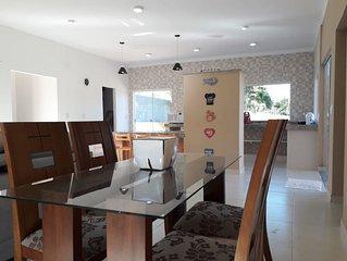 A Sua Casa em Arraial D'ajuda
