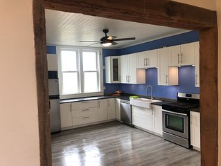 Modern Farmhouse: Heart of the Jocko Valley, 23 Minutes From Missoula