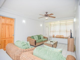 Bougainvillea Apartments,Two Bedroom Deluxe Apartment