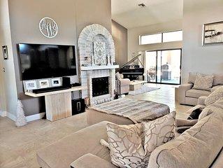 500k Luxury Estate,  W/ CAR, Pool, Hot Tub, RV Hook Ups, Pool Table - Arrowhead