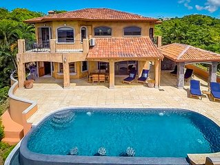 Ocean view home, Perfect for family!