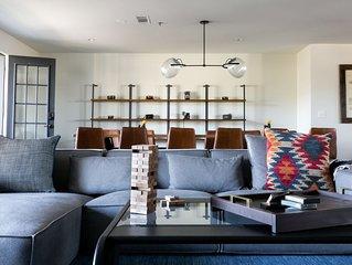 Bode Nashville - Downtown Boutique Hotel for Groups, 1-4 Bedroom Floorplans Avai