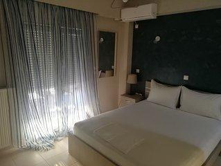 DreamCoast Apartment Ι Agrotera