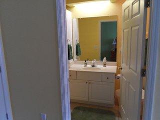 9730-First floor! 2/2 Bed/bath w/ wi-fi!