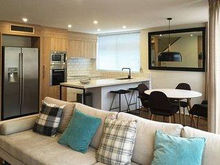 Queens Lakeside Apartment