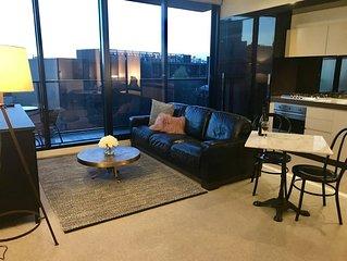 South Yarra - Premium Lux Apartment