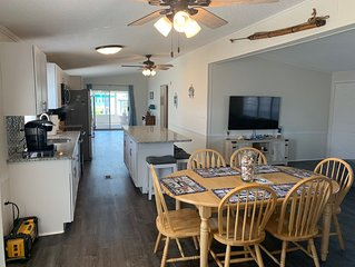 Fenwick Island, Renovated, 3 Miles To Ocean City MD, Community Pool & SplashPark