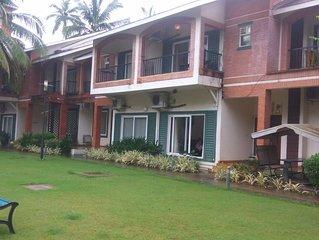 Holiday Homes Arpora Goa
