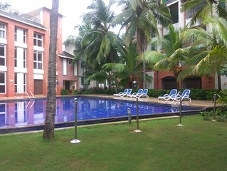 Travel Goa Holidays offers you a wide range of options for your stay in Goa.