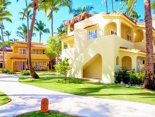 Los Corales Beach Private Escape Suite 37