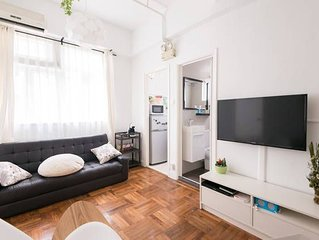 Newly renovated 2bed! Explore like local