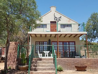 ConcordiaVOC Guest House is a wonderful place to live at and relax.