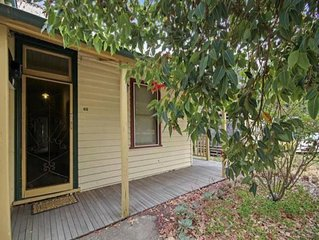 Pemberton - Self contained house
