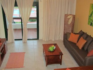 1 Bedroom Beach Front Condo~With Ocean~Beach and Pool View~Punta Cana~Bavaro