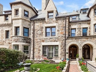 Special Rate!  Brookline, Washington Sq, Convenient Access to Historic Boston