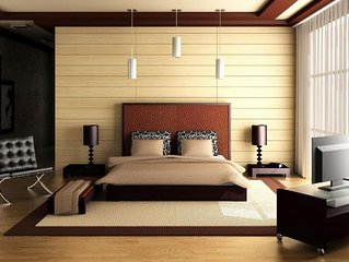 Crazy Homes Stay Trichy/Nice Atmosphere Rooms