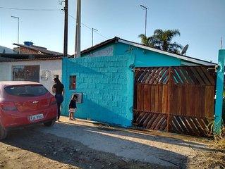 Casa Itanhaém Campos eliseos
