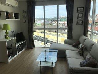 1 Bedroom Apartment * Ozone Condotel