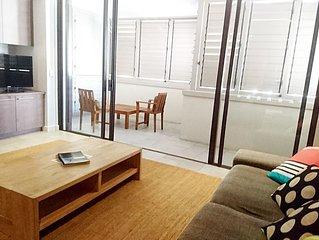 Bowmanii | Private Apartment at Sea Temple
