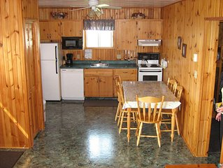 Gulfview Cottages - North Rustico, Prince Edward Island - Gulfview Cottages - No