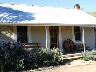 Blinman Cottage,ideal place to explore the Flinders Ranges in South Australia