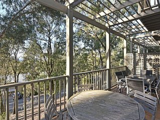 Villa 3br Chambourcin Resort Condo located within Cypress Lakes Resort (nothing