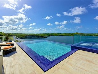 Luxury 3 Bedroom Villa at Non Such Bay Resort in Antigua