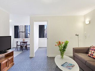 Park View Sydney Apartment