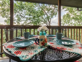 Branson Condo by Silver Dollar City and the Lake!