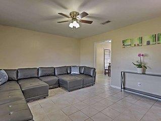 Cozy Feel Like Home! Biloxi Area - 10 min from Beach & Casinos