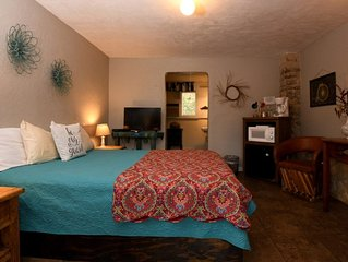 Charming Historic Inn Room