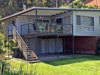 Riverview Beach House