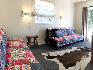 Central Paihia: One Bedroom Self-catering Flat