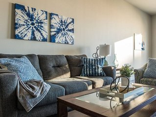 City Views | Parking | Dining + Entertainment 1BR