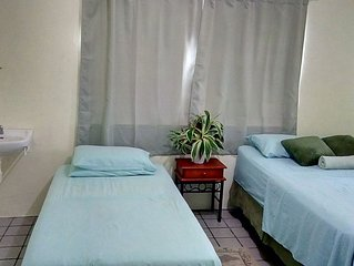 31 - Double Room - with shared bath