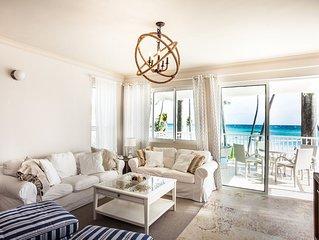 Royal Oceanfront Luxury Beach House -Playa Turquesa Ocean Club