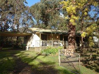 Oorla Lodge Forrest - Family friendly