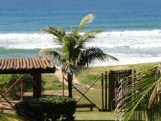 Praia dos Lagos _ Paraíso exclusivo à beira mar!