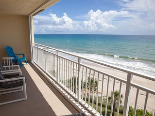 Beachfront Vacation Rental, Well maintained & great natural lighting,Ocean views