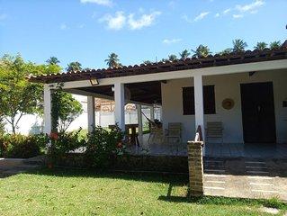 Casa Porto de Pedras_Patacho_Milagres