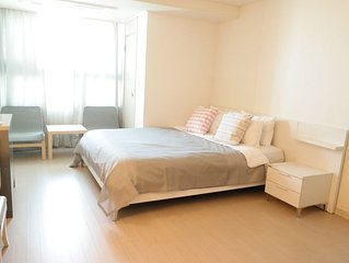 Myeong-dong Studio #6 [NEW LISTING]