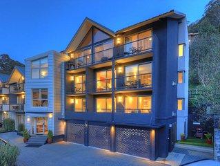 Snowgoose Apartments Studio Apartment